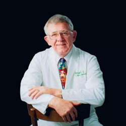 The Passing of Dr. M. Samuel Noordhoff