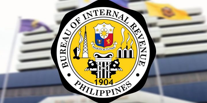 NCFPI certified as a Donee Institution by BIR